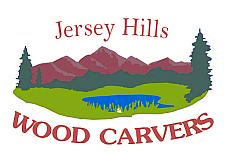 jersey hills wood carvers banner